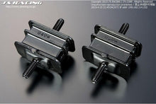 Load image into Gallery viewer, J's Racing S2000 AP1-2 Engine-MT Mounting Set