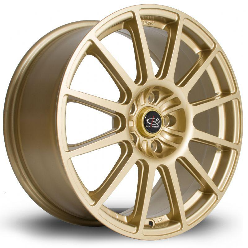 Rota Wheels Gravel - 18 x 8