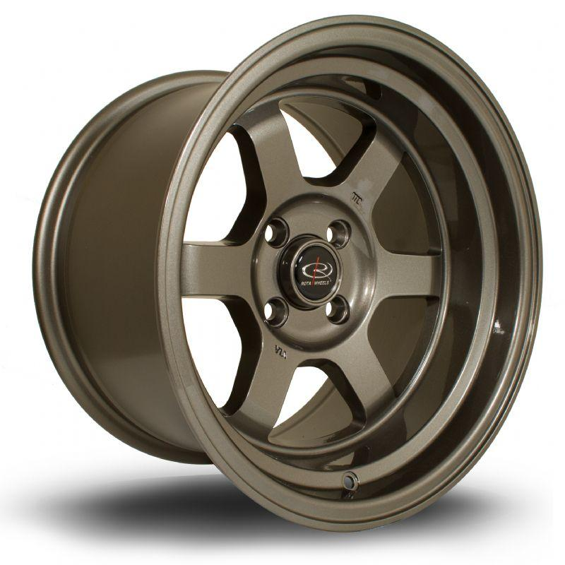 Rota Wheels Grid-V - 15 x 9