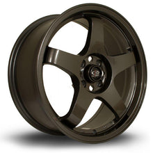 Load image into Gallery viewer, Rota Wheels GTR - 17 x 7.5