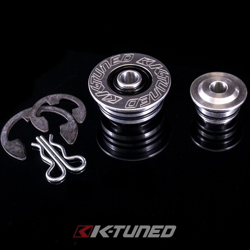 K-TUNED SHIFTER BUSHES CIVIC TYPE R FN2