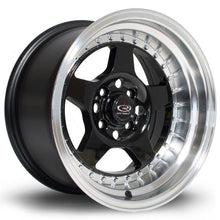 Load image into Gallery viewer, Rota Wheels Kyusha - 15 x 7