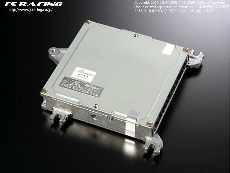 J's Racing S2000 AP1 Hyper ECU