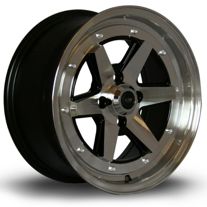 Rota Wheels OSR - 15 x 7