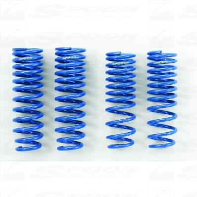 Spoon Sports Progressive springs - EK4-9