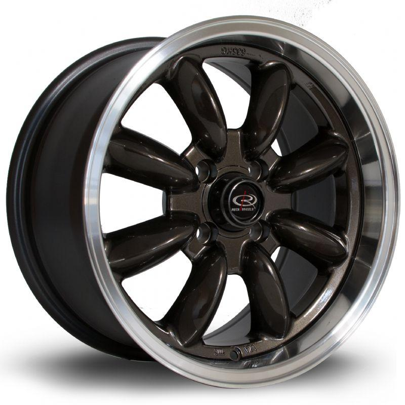 Rota Wheels RB - 17 x 7.5