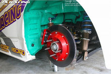 Load image into Gallery viewer, J's Racing S2000 Rear Big Brake Kit (caliper less)