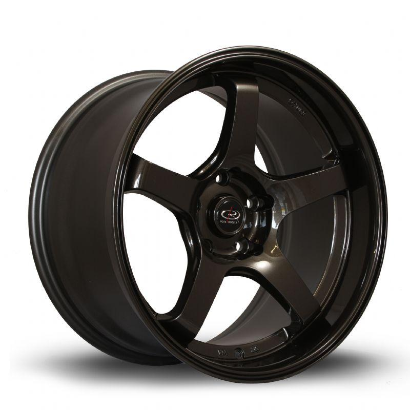 Rota Wheels RT5 - 18 x 8.5
