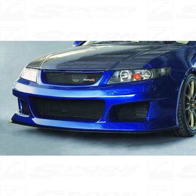 Spoon Sports S-TAI Front Bumper - Accord CL7