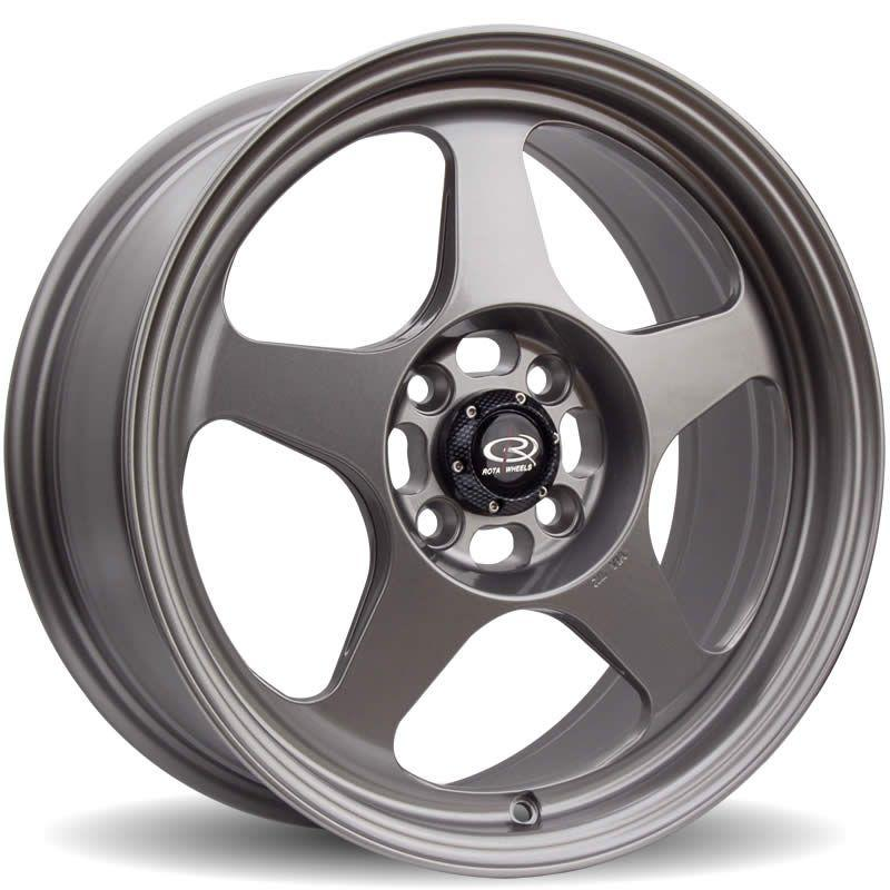 Rota Wheels SLIPSTREAM - 17 x 8