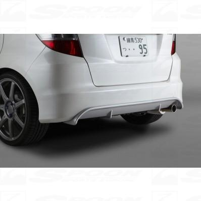 SPOON SPORTS UNDER SPOILER JAZZ GE8