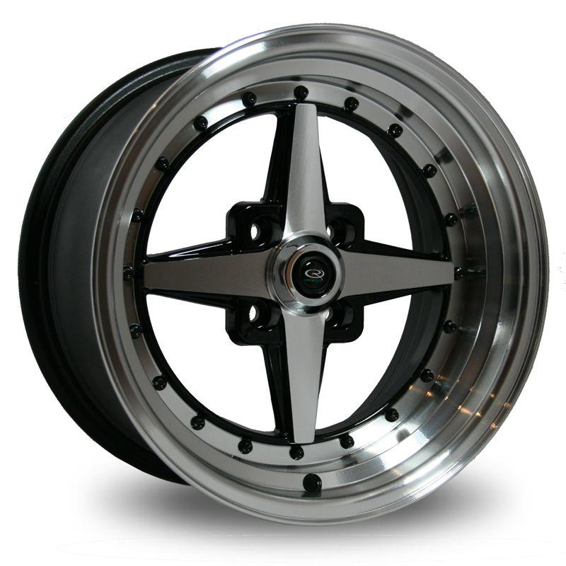 Rota Wheels ZERO PLUS - 15 x 7