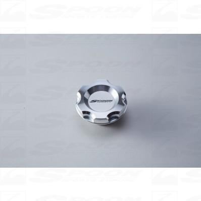 SPOON SPORTS - BILLET OIL CAP