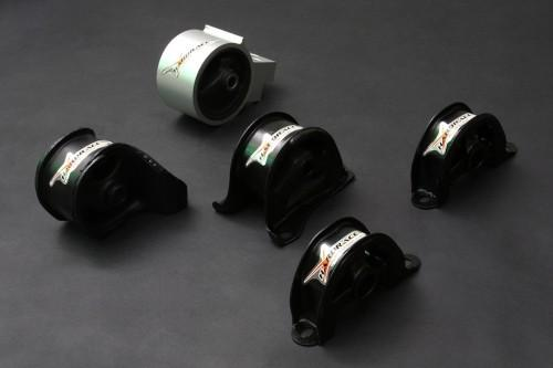 CIVIC EG AUTOMATIC HARDEN ENGINE MOUNT 5PCS-SET