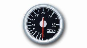 HKS DIRECT BRIGHT METER 60MM TEMP