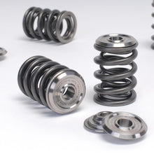 Load image into Gallery viewer, SKUNK2 - HONDA K-SERIES ALPHA VALVE SPRING AND TITANIUM RETAINER KIT