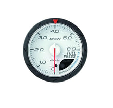 Load image into Gallery viewer, DEFI 52MM ADVANCE CR GAUGES WHITE
