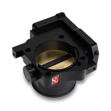 Load image into Gallery viewer, SKUNK2 - HONDA ACCORD TYPE R K24 72MM BLACK SERIES PRO SERIES THROTTLE BODY 06-08