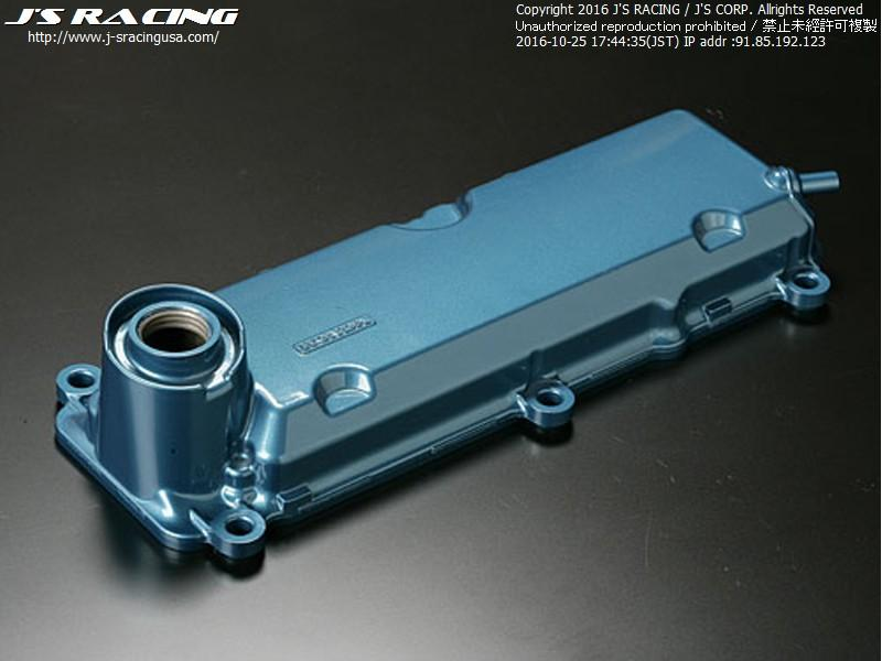 J'S RACING GE8-9 Special J's racing color valve cover