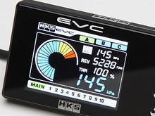 Load image into Gallery viewer, HKS EVC6-IR 2.4 Electronic Valve Controller
