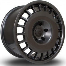 Load image into Gallery viewer, Rota D154 in Gunmetal 18x8.5, 4x108, ET35