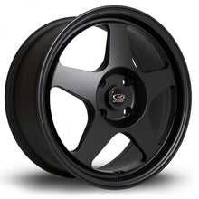 Load image into Gallery viewer, Rota Slipstream in Flat Black 17x8, 5x114.3, ET48