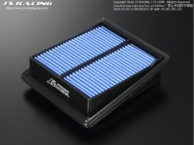 J'S RACING Maxflow air filter GD1-GD4 late model