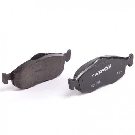 Rear TAROX Brake Pads – Honda Accord (Saloon) (03->) – Strada