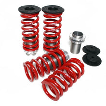 Load image into Gallery viewer, SKUNK2 ADJUSTABLE SLEEVE COILOVERS 92-01 HONDA PRELUDE