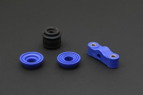 CIVIC EG EK DC2 DOHC TPV REINFORCED SHIFTER BUSHING KITS 4PC