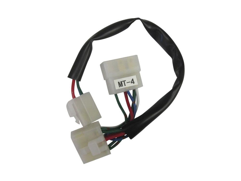 HKS TURBO TIMER HARNESS - UNIVERSAL DIRECT