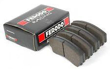 Load image into Gallery viewer, FERODO DS2500 BRAKE PADS FRONT RX7 TURBO 93-99