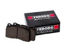 REAR CIVIC TYPE R EP3 01-06 FERODO DS2500 BRAKE PADS