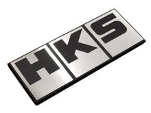Load image into Gallery viewer, HKS SILVER EMBLEM