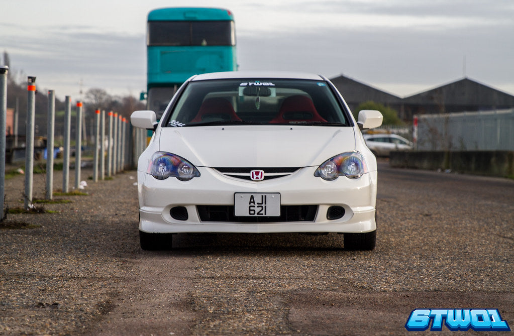 Front DC5