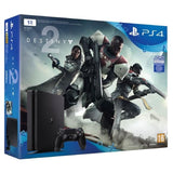 Playstation 4 Slim 1TB + Destiny 2