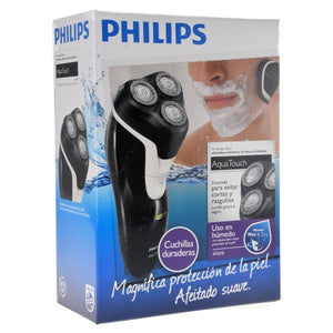 Afeitadora PHILIPS AT610