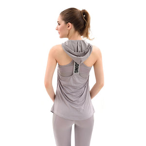 fit-sleeves - The Ultimate 3 Piece (Leggings, Bra Top, and Hoodie) - Fit Sleeves -