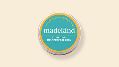 All-Natural Multipurpose Balm