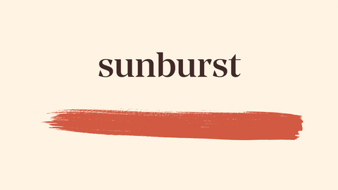 Multipurpose Beauty Balm in Sunburst