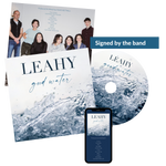 Signed Good Water CD + Digital Download