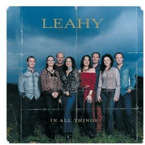 Leahy - In All Things