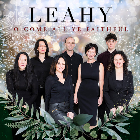 O Come All Ye Faithful<br>Single Download