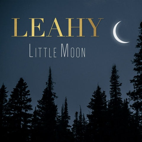Little Moon Single Download