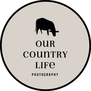 Our Country Life Photography