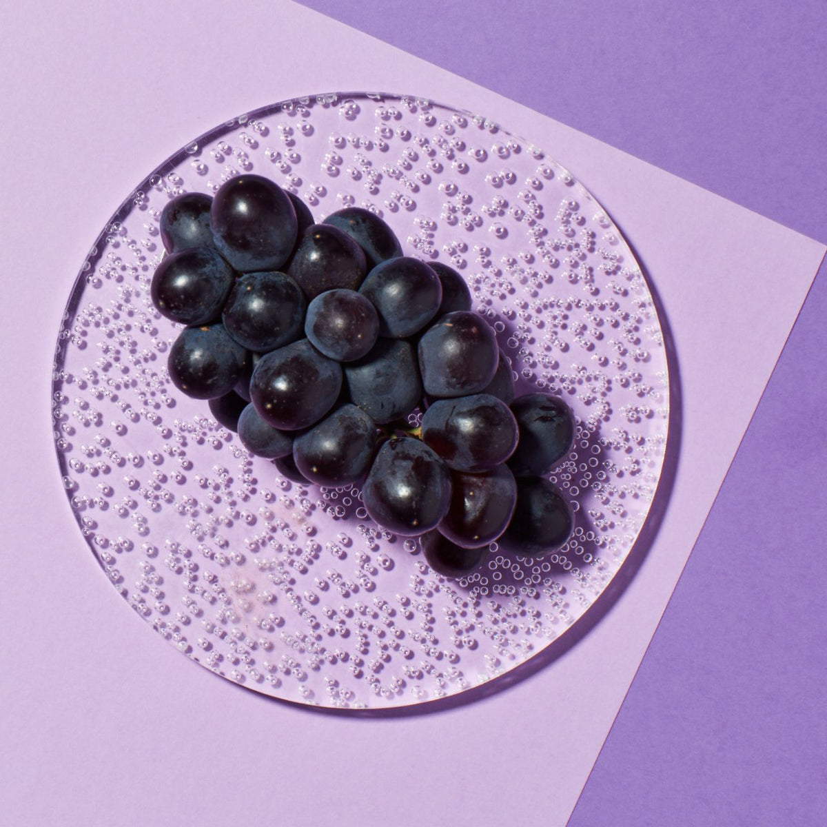 antioxidant rich concord grapes