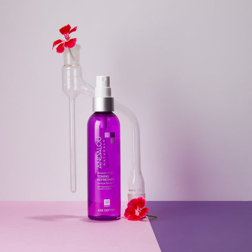 Age Defying Blossom + Leaf Toning Refresher
