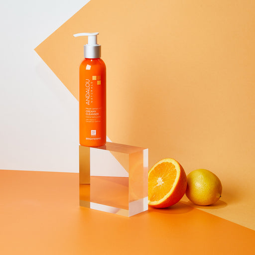 Brightening Meyer Lemon Creamy Cleanser