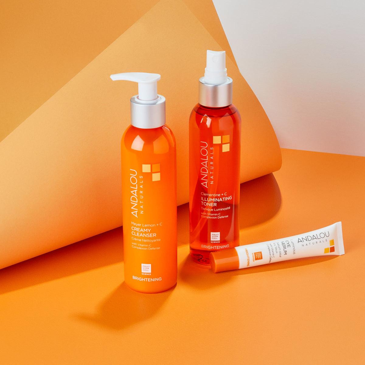 Brightening Clementine + C Illuminating Toner