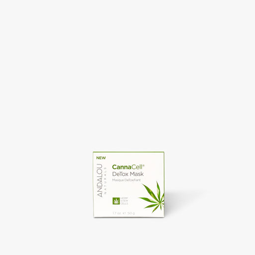 CannaCell DeTox Mask